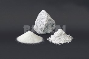 Coated Calcium Carbonate powder